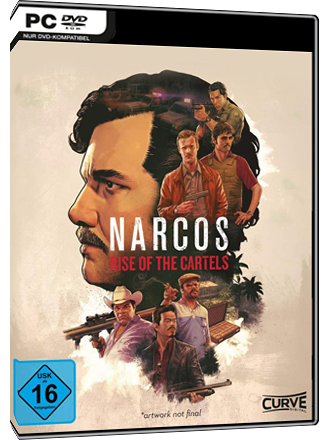 Narcos - Rise of the Cartels Screenshot