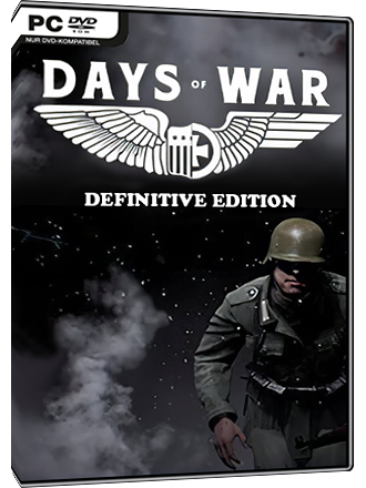 Days of War - Definitive Edition Screenshot