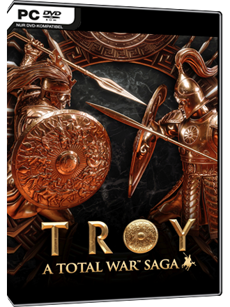 Total War Saga - Troy Screenshot