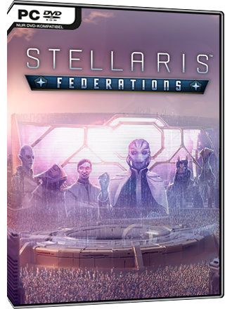 Stellaris - Federations (DLC) Screenshot