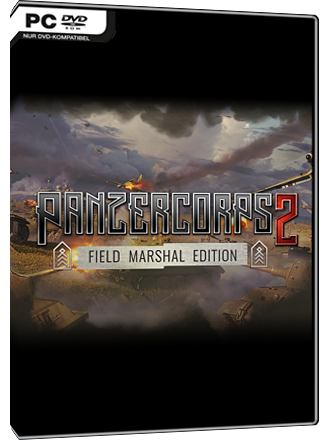 Panzer Corps 2 - Field Marshal Edition Screenshot