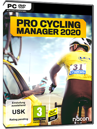Pro Cycling Manager 2020 Screenshot