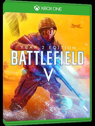 Battlefield V - Year 2 Edition (Xbox One Download Code) - EU Key