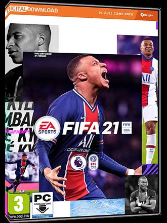 Buy FIFA 21, FIFA2021 Origin Key, PC Game Code - MMOGA