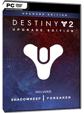 Destiny 2 - Upgrade Edition (Steam Key) Screenshot