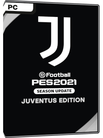 eFootball PES 2021 Season Update - Juventus Edition Screenshot