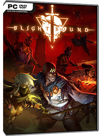 Blightbound Screenshot