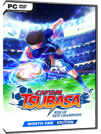 Captain Tsubasa : Rise of New Champions - Month One Edition Screenshot