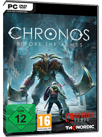 Chronos - Before the Ashes Screenshot