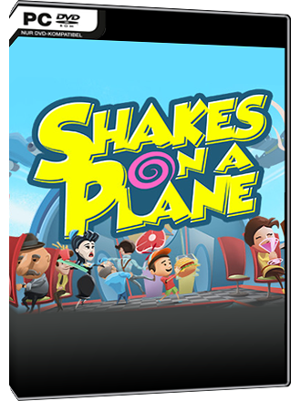 Shakes on a Plane Screenshot