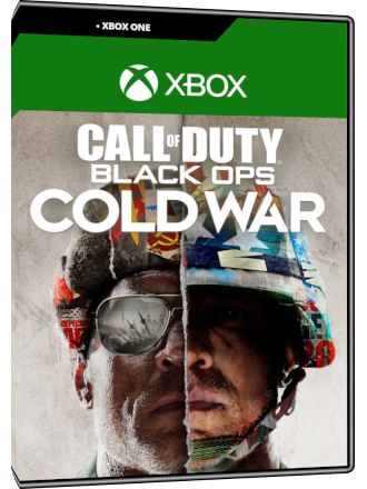 Call of Duty : Black Ops Cold War (Xbox One Download Code) - EU Key