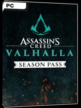 Assassin's Creed Valhalla - Season Pass