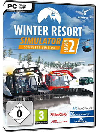 Winter Resort Simulator Season 2 - Complete Edition Screenshot
