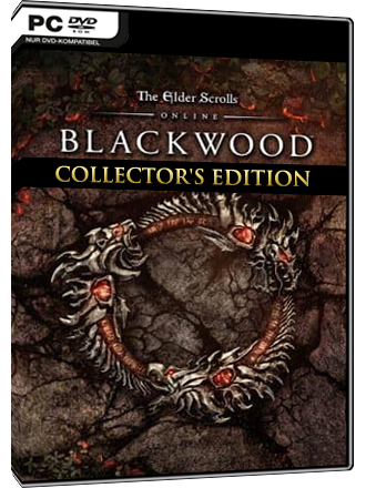 The Elder Scrolls Online - Blackwood Collection (Collector's Edition) Screenshot