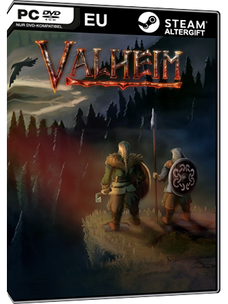 Valheim [EU Steam Altergift] Screenshot