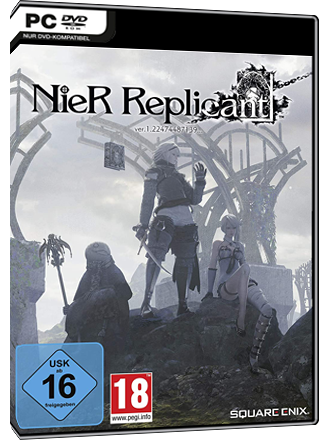 NieR Replicant ver.1.22474487139... Screenshot