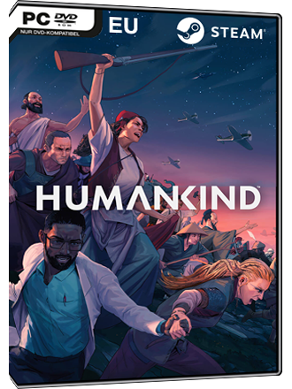 Humankind (EU Key) Screenshot