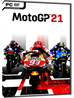 MotoGP 21 Screenshot