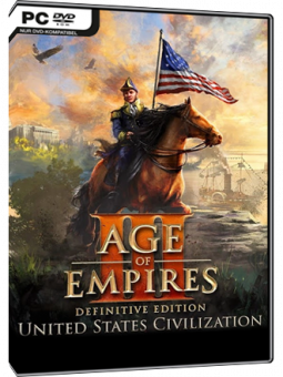 Age of Empires III Definitive Edition - United States Civilization (DLC) Screenshot