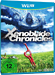 Xenoblade Chronicles - Wii U Download Code