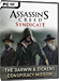 Assassin's Creed Syndicate - The Darwin and Dickens Conspiracy DLC