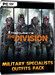 The Division - Military Specialists Outfits Pack (DLC)