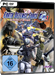 Earth Defense Force 4.1 - The Shadow of New Despair (Steam Gift Key)