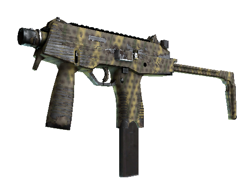 MP9 | Dry Season (Well-Worn)