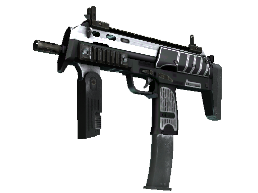StatTrak™ MP7 | Armor Core (Minimal Wear)