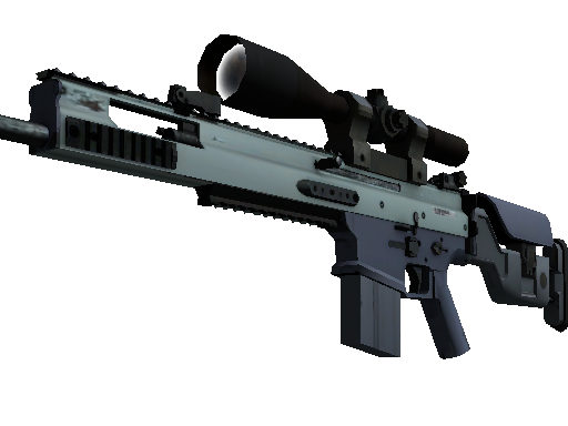 SCAR-20 | Storm (Factory New)