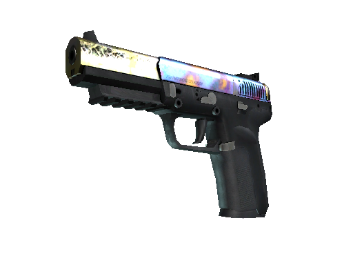 StatTrak™ Five-SeveN | Case Hardened (Field-Tested)