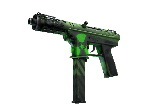 Souvenir Tec-9 | Nuclear Threat (Field-Tested)