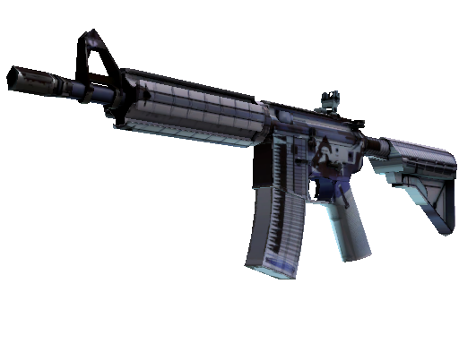 M4A4 | X-Ray (Factory New)
