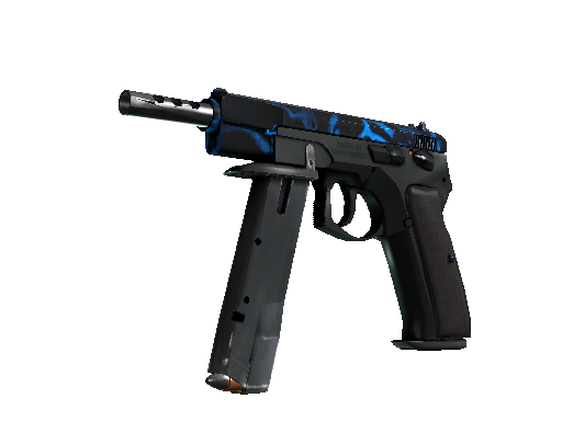 CZ75-Auto | Poison Dart (Factory New)
