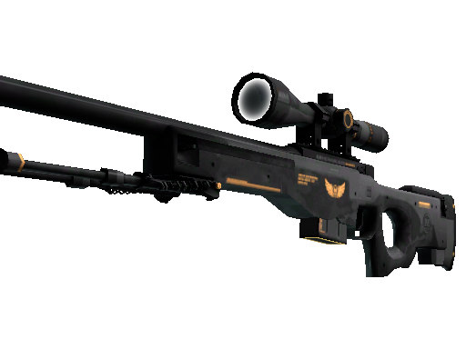 StatTrak™ AWP | Elite Build (Factory New)