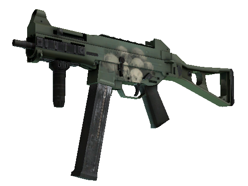 UMP-45 | Bone Pile (Factory New)