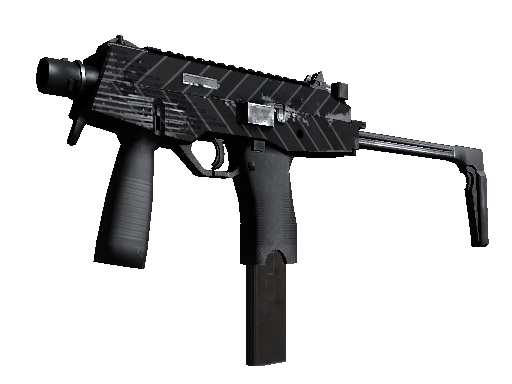 MP9 | Dart (Well-Worn)