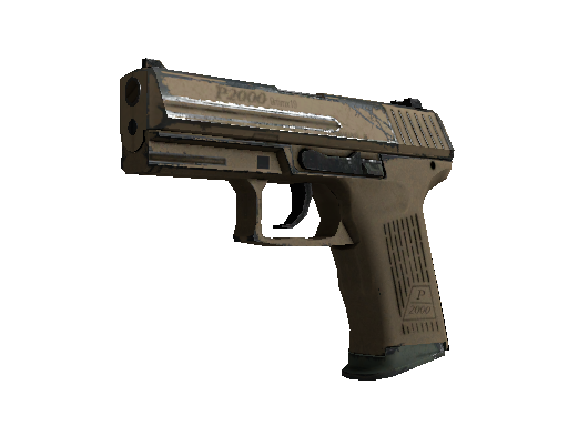 P2000 | Grassland (Field-Tested)