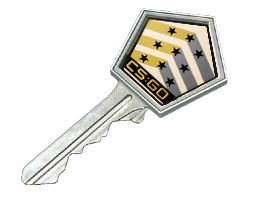 Shadow Case Key