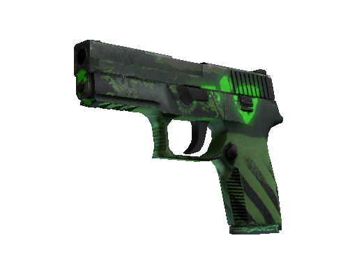P250 | Nuclear Threat (Field-Tested)