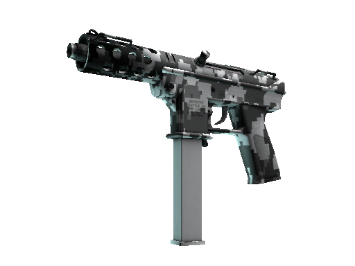 Tec-9 | Urban DDPAT (Factory New)