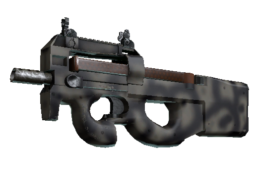 P90 | Scorched (Factory New)