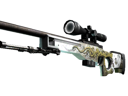 AWP | Worm God (Well-Worn)