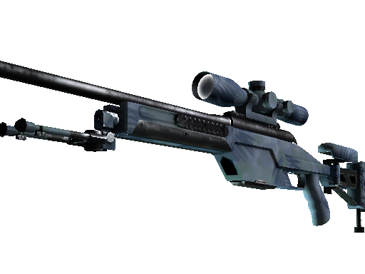 SSG 08 | Tropical Storm (Factory New)