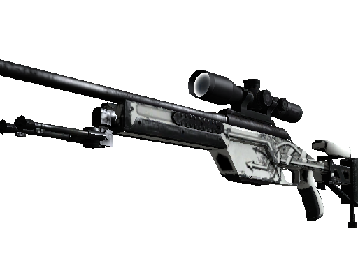 SSG 08 | Detour (Field-Tested)