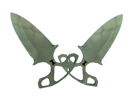 ★ Shadow Daggers | Safari Mesh (Field-Tested)