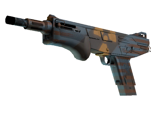 MAG-7 | Irradiated Alert (Factory New)