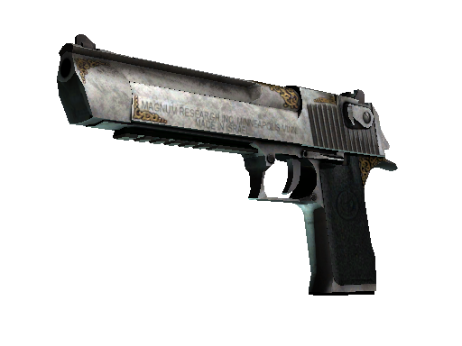 StatTrak™ Desert Eagle | Heirloom (Battle-Scarred)