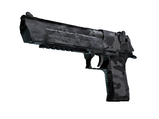 Souvenir Desert Eagle | Urban Rubble (Field-Tested)