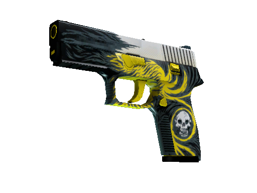 StatTrak™ P250 | Wingshot (Factory New)